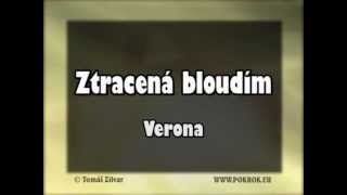 Karaoke Ztracená bloudím - Verona - www.pokrok.eu