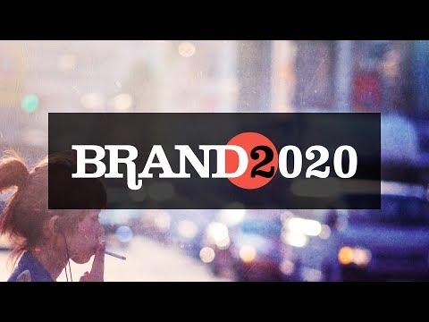 Brand 2020: Episode 22 - Smoking in Japan