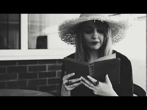 *Free Download* Woman Reading A Book   Advertising video (link in description)