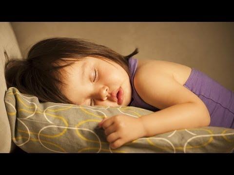 Common Childhood Sleep Issues | Child Development