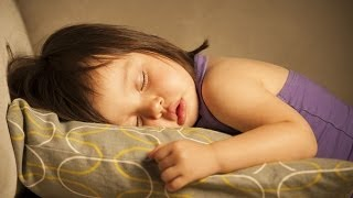 Common Childhood Sleep Issues | Child Development