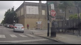 Bad Drivers of Chicago #22