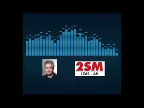 [2SM Radio Sydney] Breakfast with Dave Sutherland - Interview on Essential Energy