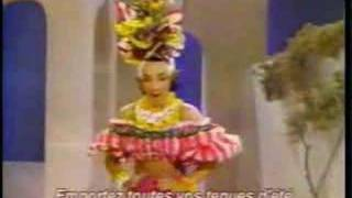 Carmen Miranda - Weekend in Havana