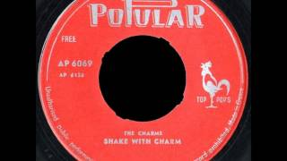 Download Shake With Charm - The Charms Mp3