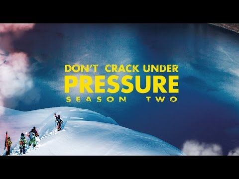 TRAILER - Nuit de la Glisse 2016 - Don't Crack Under Pressure - Season Two