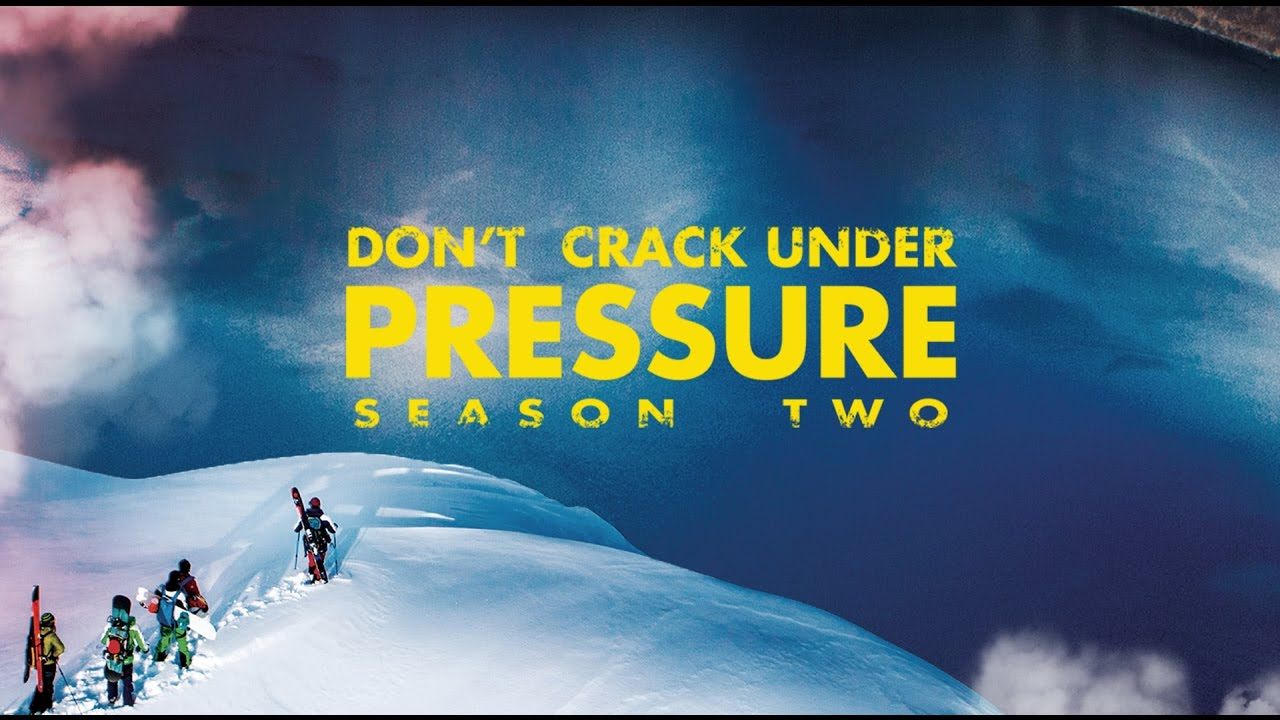 TRAILER - Nuit de la Glisse 2016 - Don't Crack Under Pressure ...