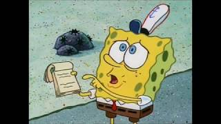 Spongebob Squarepants - \\\x22WELL THIS ONE, IS ON THE HOUSE!\\\x22 (MY FAVORITE) 08
