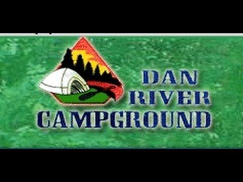 Dan River Campground = 4 5 stars