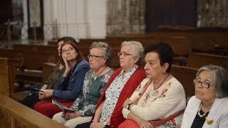 Concierto de Pentecostés 2019