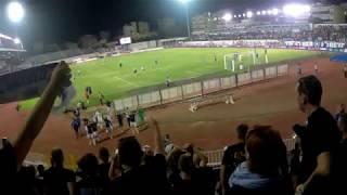 Atromitos vs Dynamo Brest 1:1