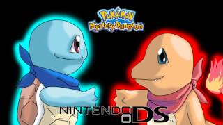 Pokémon Mystery Dungeon: Red and Blue Rescue Team - Run Away, Fugitives 2 Hours Extended Version HD
