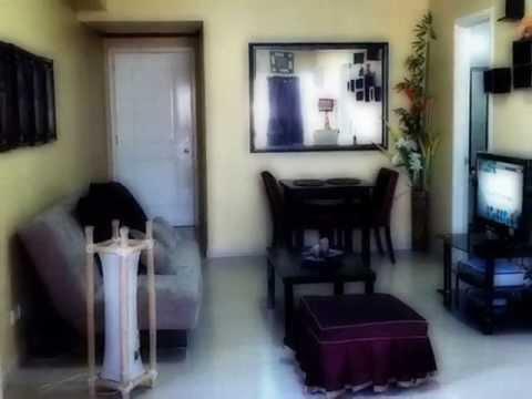 Bonifacio Global City, (BGC) Condo For Rent, Soma
