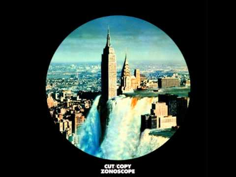 Cut Copy -- 'Take Me Over'