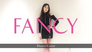 [수빈TV] twice - Fancy  Dance cover by 수빈