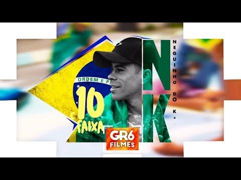 MC Neguinho do Kaxeta - 10 e Faixa (GR6 Filmes) DJ Marquinhos Sangue Bom