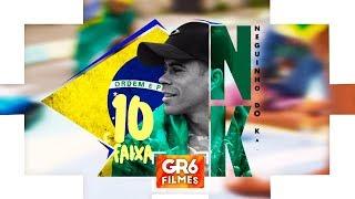 MC Neguinho do Kaxeta - 10 e Faixa (GR6 Filmes) DJ Marquinhos Sangue Bom thumbnail