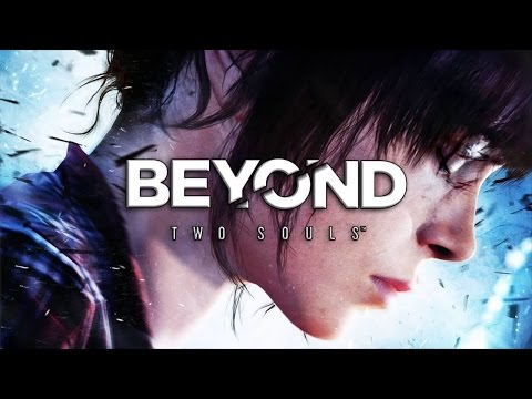 Beyond Two Souls - Der Film Cut Edition (German)