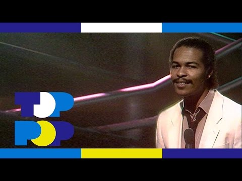 Ray Parker Jr - A Woman Needs Love (Just Like You Do) • TopPop