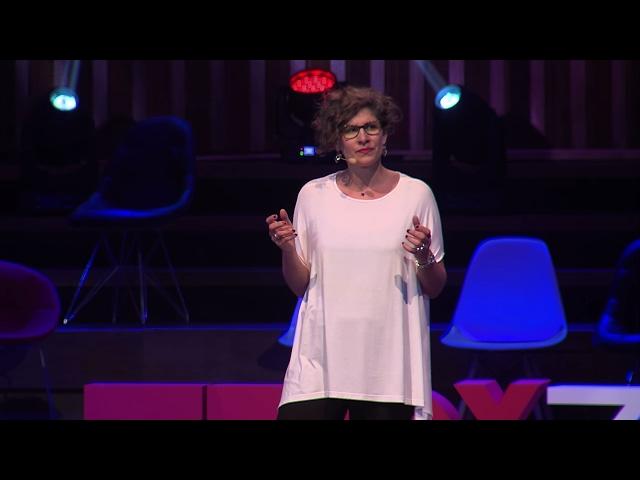 Storytelling | Sonia Živković | TEDxZagreb