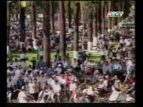 Nguyễn Văn Linh - Trọn đời cách mạng tập 3 phần 3