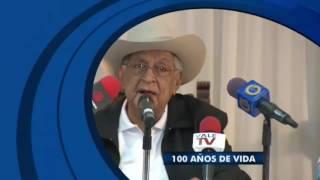 Titulares emisión meridiana El Noticiero 20-02-2017