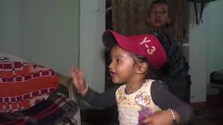 chetna  bist dance  in Chaita Ki Chaitwal song  चैता की चैत्वाल  singer  Amit Saagar अमित सागर