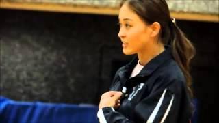 バイキング左近 体育館1周年 田中理恵先生 相楽のり子 動画 10
