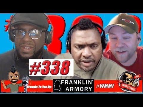 Podcast #338 -Georgia Republican Senators Vote for Gun Control Hank Strange WMMF Podcast