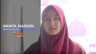 "Download Video LDII TV : Vox Pop ""Wanita Mandiri?"" MP3 3GP MP4"