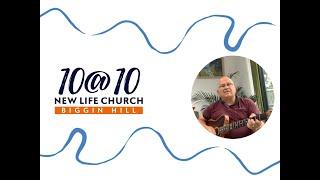 10@10 - 16/07 - Jon Chambers
