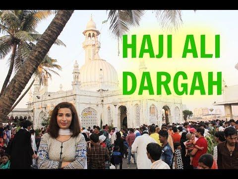 HAJI ALI DARGAH | MUMBAI VLOG |