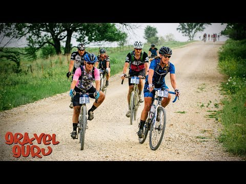 Gravel Goals & Dirty Kanza 2017 - This is Gravel EP:209