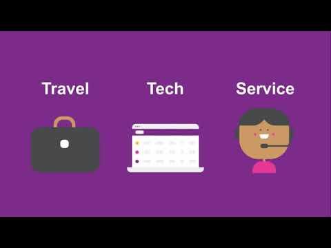 Lola.com's Travel Platform in 1 Minute