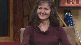 Life on the Rock - Speaking of Saints - Fr. Mark and Doug with Susan Conroy - 09-23-2010