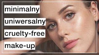 Mój prosty, minimalny, codzienny makijaż- tylko 5 produktów!