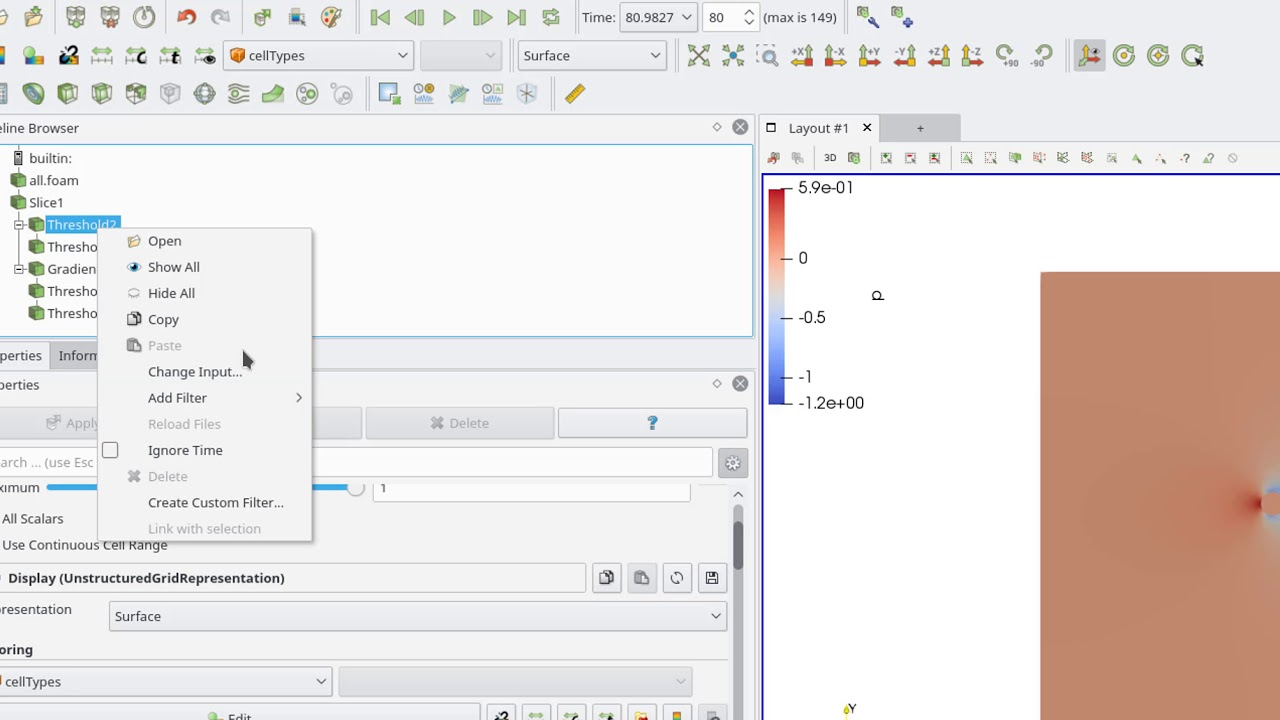 Overset meshes with OpenFOAM and Fluent - CFD lessons - Part 3