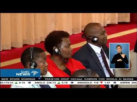 Mozambique, SA strengthen ties