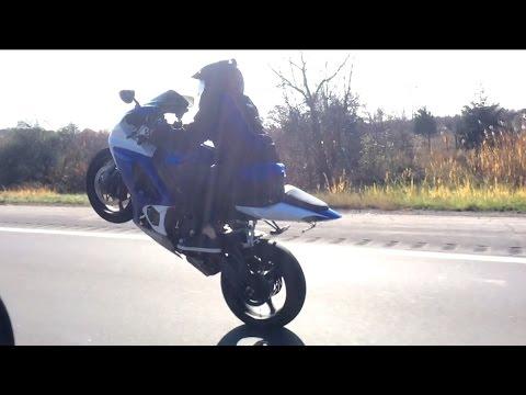 Detroit R.O.C./Bikes on the Bricks '15