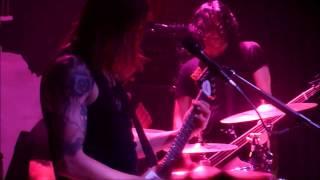 """Tracer - """"Dead garden"""" [HD] (Madrid 21-11-2013)"""