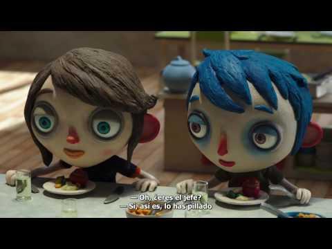 Trailer de Ma vie de Courgette — My Life as a Courgette subtitulado en español (HD)