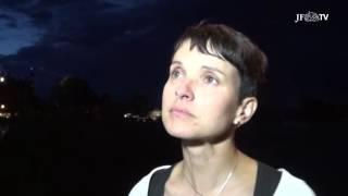 Im Gespräch mit Frauke Petry (JF-TV Direkt)