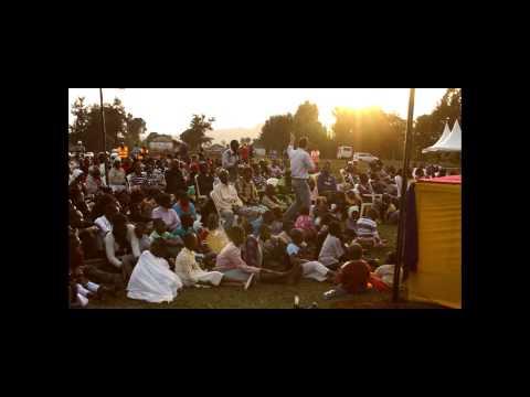 Chogoria, Kenya_Sweet Presence of Jesus