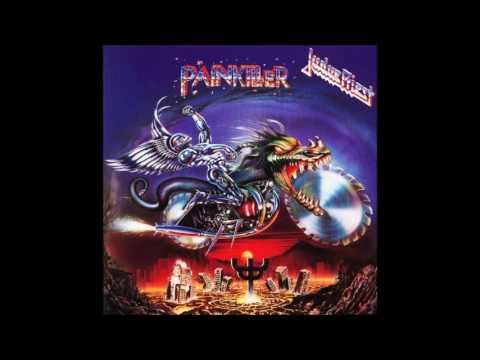Judas Priest - Painkiller 1990 (Full album)