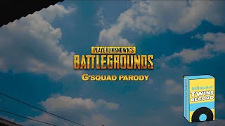 G'$QUAD - 'PUBG' PARODY - (Official Music Video)