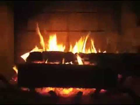 🌲CHRISTMAS CLASSIC 🎵CAROLS🎵  WARMER BY THE 🔥FIREPLACE 🔥