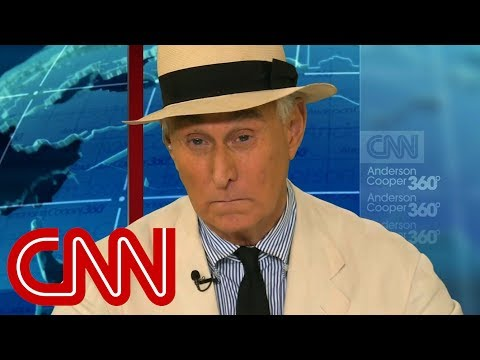 Roger Stone says he won't testify against Trump
