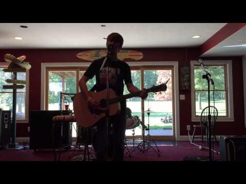 Crash My Party by Luke Bryan Cover - Dylan Schneider