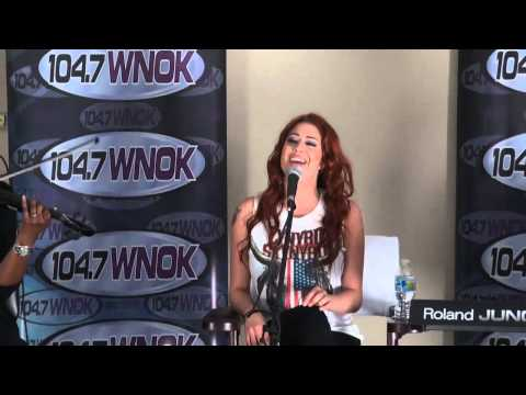 Nikki Williams Live at 104.7 WNOK