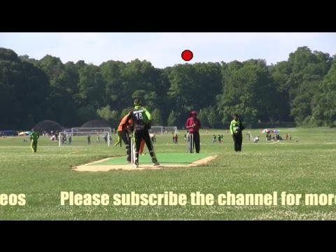 Greenline Independence Cup Quarter-final: Long IslandUnited Cricket Club vs Melbourne Stars